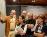 Η έκθεση «Παράλληλοι Βίοι Τέχνης» ήταν μεγάλη επιθυμία του Παναγιώτη Τέτση
