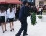 Ο Αντιπεριφερειάρχης Νήσων στον εορτασμό της 28ης Οκτωβρίου στον Γαλατά Τροιζηνίας