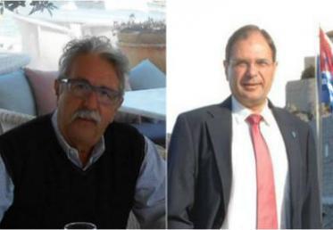 Σύμπραξη συνδυασμού Γιάννη Θεολογίτη με τον συνδυασμό του Κώστα Αναστόπουλου στις δημοτικές εκλογές