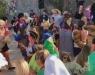 Αποκριάτικο ξεφάντωμα στην Ύδρα στους ρυθμούς του πατροπαράδοτου καρναβαλιού