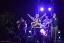 Νησιώτικο γλέντι με τον Βαγγέλη Κονιτόπουλο στον νέο υπαίθριο χώρο πολιτιστικών εκδηλώσεων στο Καμίνι Ύδρας