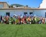 Με επιτυχία η συμμετοχή των σχολείων της Ύδρας στο Kid's Athletics