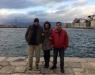 Στην Ύδρα βρέθηκε η παγκόσμια πρωταθλήτρια, κορυφαία Ελληνίδα σκακίστρια όλων των εποχών, Άννα Μαρία Μπότσαρη