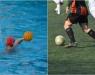 Ήττες για τις ομάδες της Ύδρας αυτό το διήμερο σε ποδόσφαιρο και υδατοσφαίριση