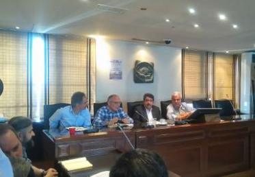 Συνεδρίαση Συντονιστικού Οργάνου Πολιτικής Προστασίας της ΠΕ Πειραιά και Νήσων