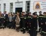 Εγκαινιάστηκε το Εθελοντικό Πυροσβεστικό Κλιμάκιο Σπετσών