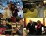 Με τραγούδια και χορό έγινε στην Ύδρα η γιορτή της Αμυγδαλιάς