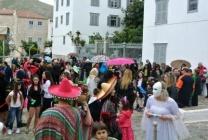 Καρναβάλι 2016 στην Ύδρα