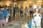 Επίσκεψη ευρωπαίων δημοσιογράφων με πρωτοβουλία της Περιφέρειας