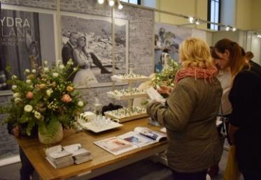 Η ΚΕΔΥ ευχαριστεί όσους συνέβαλαν στην πραγματοποίηση της έκθεσης Bridal Expo