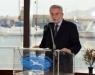 Ομιλία του Υπουργού Ναυτιλίας Θ.Δρίτσα στη Ναυτιλιακή Λέσχη Πειραιά