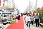 """Μεγάλη επιτυχία και συμμετοχή στο """"Φεστιβάλ γιώτινγκ - γιορτή θαλάσσιου τουρισμού"""""""