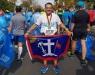 Τερμάτισε με επιτυχία ο Κώστας Κεχαγιόγλου στον Μαραθώνιο του BMW Berlin Marathon
