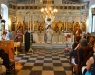 Από την πανήγυρη των Αγίου Κωνσταντίνου και Ελένης στον ομώνυμο γραφικό ναό