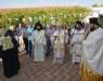 Με κατάνυξη η γιορτή της γέννησης της Παναγίας στο Μοναστήρι της Ζούρβας