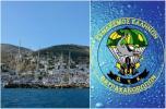 Καθαρισμός του λιμανιού της Ύδρας με τη βοήθεια εθελοντών του Συνδέσμου Ελλήνων Βατραχανθρώπων