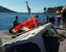 Ναυτική τραγωδία στην Αίγινα από σύγκρουση σκαφών