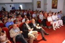 8ο Ναυτιλιακό Συνέδριο Ύδρας από την Αδελφότητα Υδραίων Αθηνών