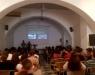 Ενημέρωση των μαθητών για τον αθλητισμό από τους Πρωταθλητές Θεοδωρακάκο και Τζιατζιά