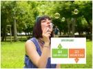 Πώς αξιολογούν 4.500 πολίτες, 900 χώρους πρασίνου σε ολόκληρη την Ελλάδα