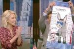 Μεγάλη προβολή της Ύδρας σε δημοφιλές αμερικάνικο talk show