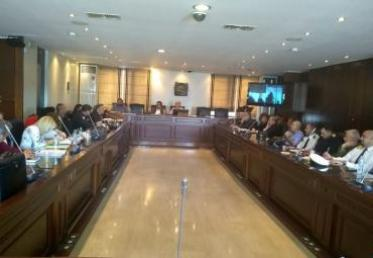 Συνεδρίαση ΣΟΠΠ Π.Ε. Πειραιώς και Νήσων για την προετοιμασία εν όψει της χειμερινής περιόδου