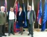 Συνάντηση Π . Χατζηπέρου με την Πρόεδρο του Ναυτικού Μουσείου Ελλάδος