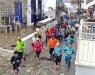 Ξεκίνησε το αγωνιστικό διήμερο Hydra's Trail με το Run and Fun