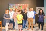 Μεγάλη επιτυχία και συμμετοχή στο 2ο Σκακιστικό Τουρνουά Ράπιντ του Σ.Ο.Ύδρας
